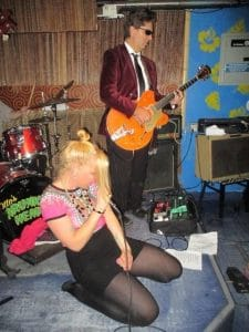 Charles Emma Wood Ottos 2017 e1496333633881 225x300 - Crazy Mary March Residency: Every Sunday in March at Otto's Shrunken Head