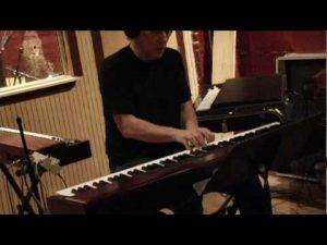Crazy Mary_Recording of Gravity