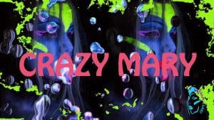Crazy Promo Mary