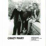1998 Crazy Mary press photo