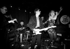 Band Adamc Mau Mau 300x211 - Crazy Mary Invades London