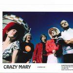 Crazy Mary 2000 Press Photo