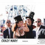Crazy Mary 2002 Press photo ferris wheeel