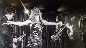 Emma arms out mau Mau Sturm 300x169 - Crazy Mary Invades London