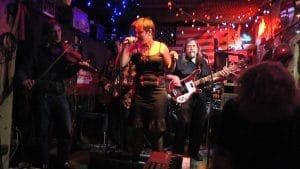 Baby Don't Take It Away Hanks Saloon 11-11-11