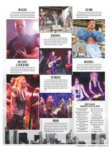 1 03 Top 30 NYC Bands to Catch Live in 2018 Page 002 220x300 - Crazy Mary named Top 30 Act to catch Live in New York City for Third year in a row